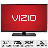 Vizio E320-A0 Review
