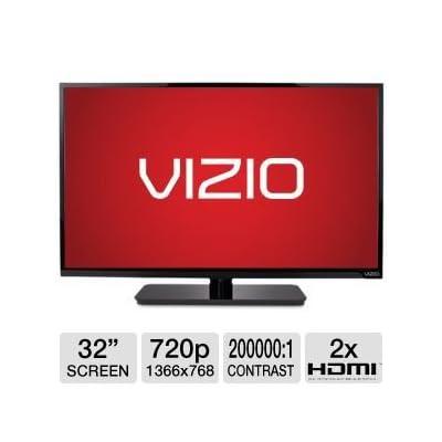 Vizio E320-A0 Specs