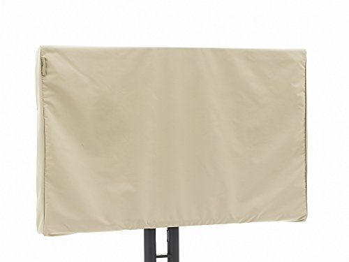 65 Inch Outdoor TV Cover (Full Cover) – 13 sizes available