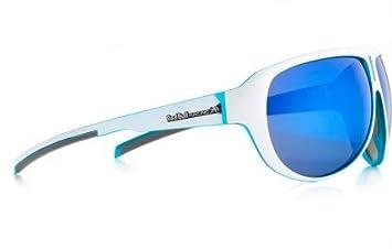 neueste auswahl Leistungssportbekleidung 60% günstig hot hot hot Sale Red Bull Racing Eyewear ESTO 007 weiß/blau ...