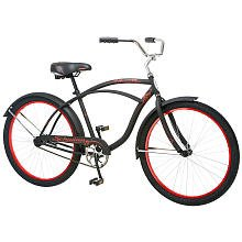 Schwinn 26 inch Cruiser Bike - Boys - Hurricane