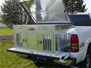 Owens (55011) Dog Box
