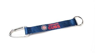 MLB Lanyard Keychain