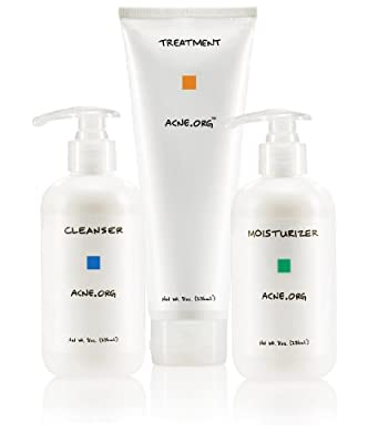 Best Cheap Deals for The Acne.org Regimen - Complete Acne Treatment Kit by Acne.org - Free 2 Day Shipping Available