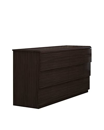 Furniture Contempo Nelly Dresser