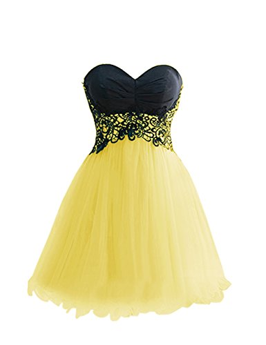dresstells-sweetheart-with-lace-short-tulle-wedding-dress-cocktail-party-prom-evening-dress