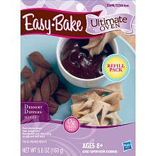 playskool-easybake-dessert-dippers-mix-easy-bake-ultimate-oven-refill-pack-by-playskool