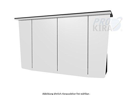 Pelipal Vialo Mirror Cabinet (Vl-Sps / 24 Bathroom Comfort N / 130 CM