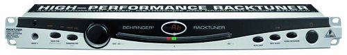 Behringer BTR2000 Auto Chromatic 2 Channel Tuner