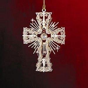 Baldwin – Ecclesiastical Cross