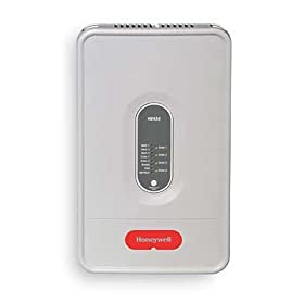 Honeywell HZ432 Truezone Zone Panel 4 Zone