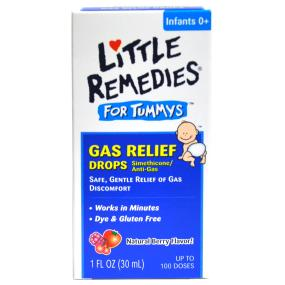 Amazon Com Little Remedies Tummys Gas Relief Drops