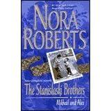 Stanislaski Brothers Two Complete Novels