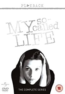 My So Called Life [DVD] [1994]