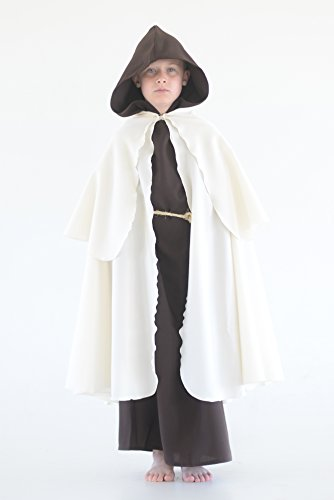 St. J (St John Of The Cross Costume)