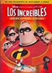 Los Incre�bles [DVD]