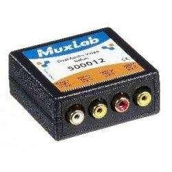 Mono Audio/Video Balun