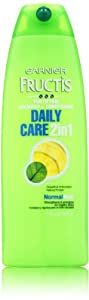 Garnier 2-in-1 Shampoo and Conditioner, Daily Care, 13 Fluid Ounce