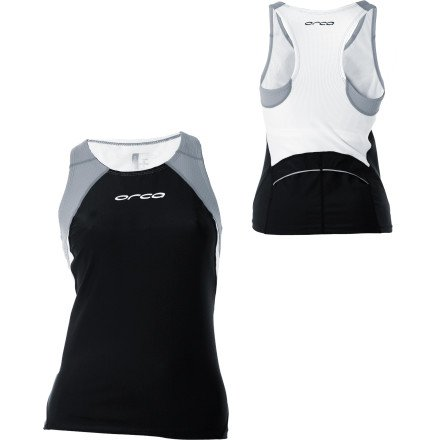 Buy Low Price Orca Core Support Singlet – Sleeveless – Women's (T10F2504)