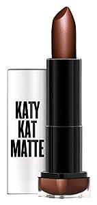 CoverGirl Katy Kat Matte Lipstick, 0.12 Ounce