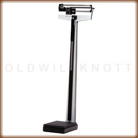 Cheap HEALTH-O-METER PHYSICIAN BALANCE BEAM SCALES (402LBWH)