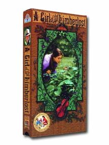 A Girl of the Limberlost [VHS]