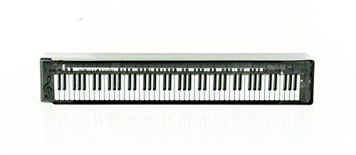 Black-Keyboard-Design-20-cm-Ruler-Kit-with-12-HB-Black-Keyboard-Pencils