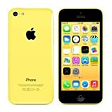 Apple docomo iPhone5c Yellow 16GB [ME542J/A]