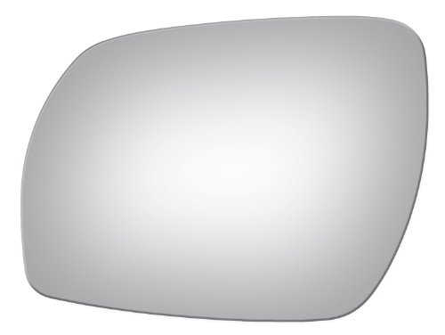 2003-2007 NISSAN-DATSUN MURANO Flat, Driver Side Replacement Mirror Glass (Left Glass Nissan Murano compare prices)