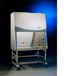 4 Ft. Purifier Logic+ Class Ii, Type B2, 8 In. Sash, 115V, With Base Stand back-623707