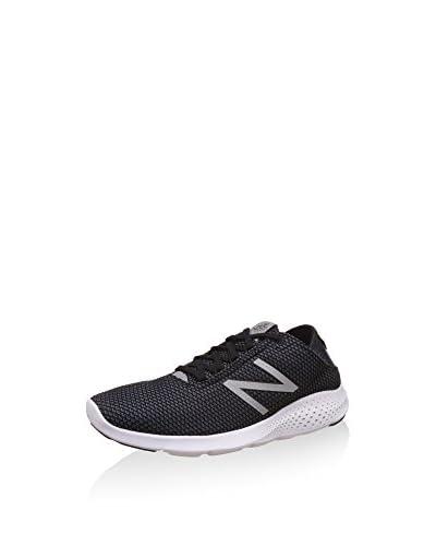New Balance – Vazee Coast, Zapatillas de Running Hombre, Azul (Blue/White 586), 40 EU schwarz