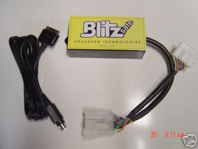 Blitzsafe TOY/M-LINK1 V.1 Toyota iPod Adapter