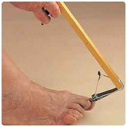 Long-Handle Toenail Clippers - Model 2075
