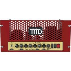THD Electronics FLX50R-PRL Flexi-50, Rack-Mounted, Purple-Anodized 120V