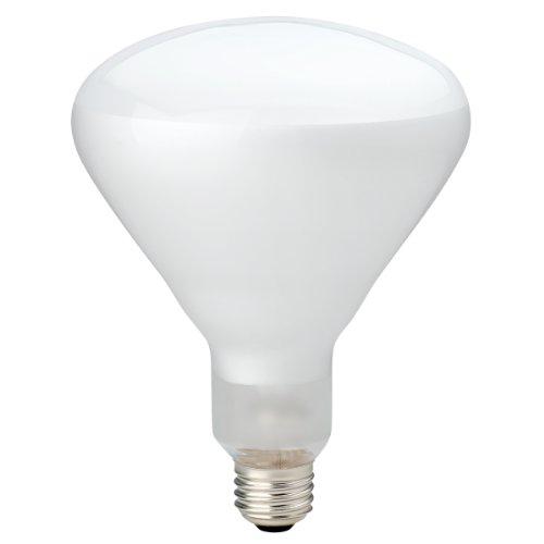 Globe Electric 0463801 65-Watt Energy Saver Br40 Flood Halogen Medium Base Light Bulb