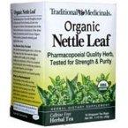 Traditional Medicinal'S Nettle Leaf Herb Tea ( 6X16 Bag)