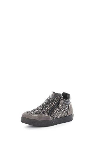 Primigi 6652000 Sneakers Bambino Pelle Antracite Antracite 32