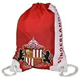 Sunderland FC Focus Gym Bag