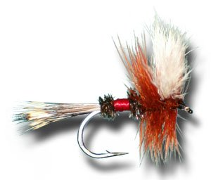 Royal Wulff Fly Fishing Fly