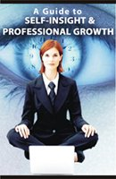 A MP3 CD AUDIO GUIDE TO SELF INSIGHT AND PROFESSIONAL GROWTH