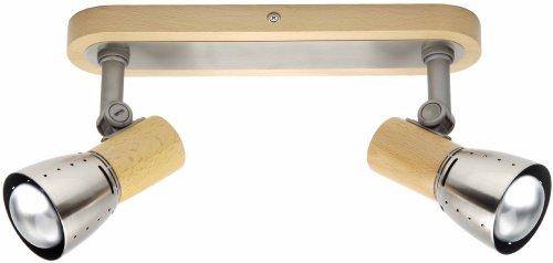 lampadari brilliant : Brilliant, Sistema di faretti da soffitto a 2 luci