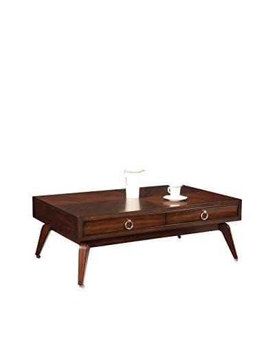 Bassett Mirror Company Omni Rectangular Cocktail Table