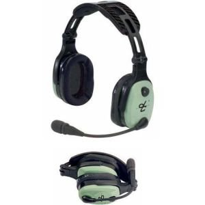 David Clark X11 Enc Aviation Headset