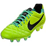 nike tiempo legend IV FG mens football boots 454316 sneakers shoes soccer cleats