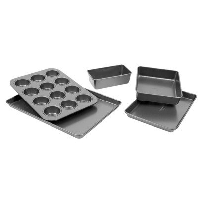 Calphalon Kitchen Essentials 5-pc. Bakeware Set
