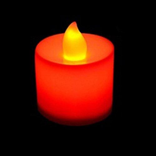 bougies-mode-romantique-flameless-flickering-led-tea-party-batterie-lumiere-5pcs-rouge