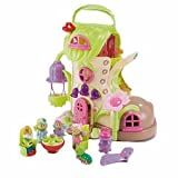 Early Learning Centre - HappyLand Fairyland Bluebell Boot