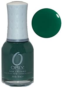 Wandering Vine, 40723, Orly, Bloom / Nail Polish / Lacquer / Enamel