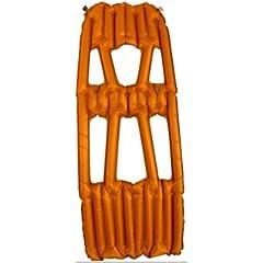 Inertia X-Lite Orange Grey (Sleeping Gear) (Mattresses, Pads)