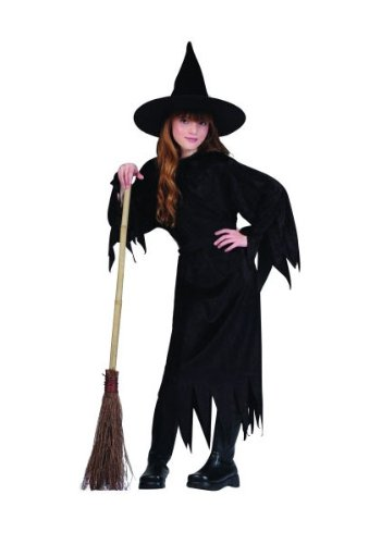 Child Witch Costume
